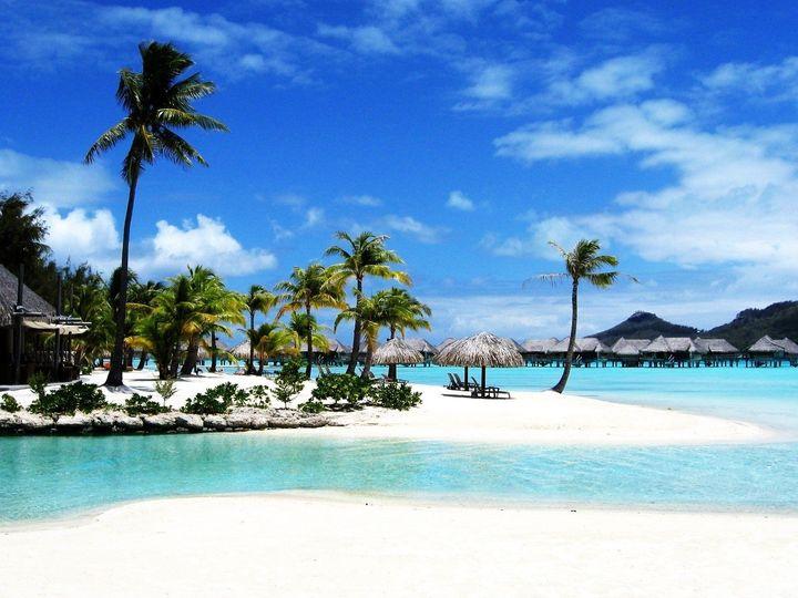 Tmx 1474512643741 Bora Bora Beach Resort Brandon, MS wedding travel