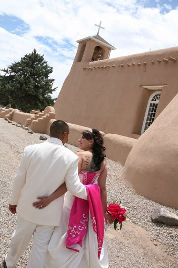 Taos, NM wedding photographer