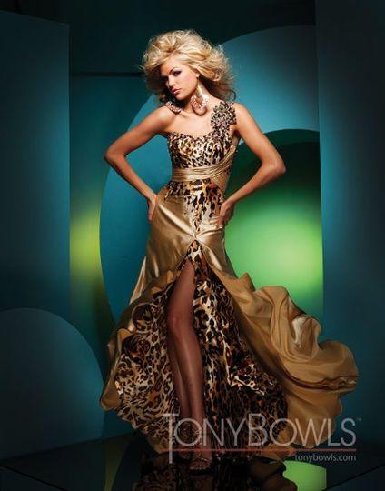Tony Bowls Prom 2011