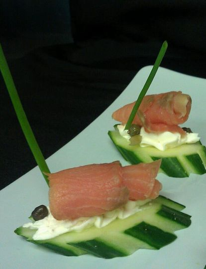 SmokedSalmonCanapes