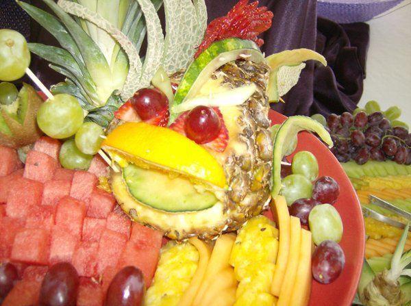 Paradise Cuisine Catering