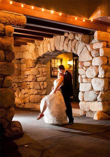 Tmx 1372454241890 Nightwedding North Conway, NH wedding venue