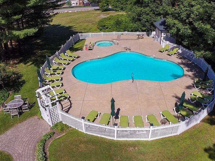 Tmx 15 0814 05 Exterior Pool Aerial 2048x1154 S 51 67336 1569260733 North Conway, NH wedding venue