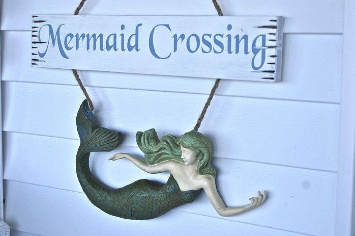 Mermaid Crossing exterior