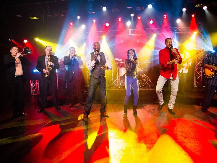 Tmx 1420751408144 3 15 14 Andy Kushner Marquis Band Rodney Bailey Ph Rockville wedding band
