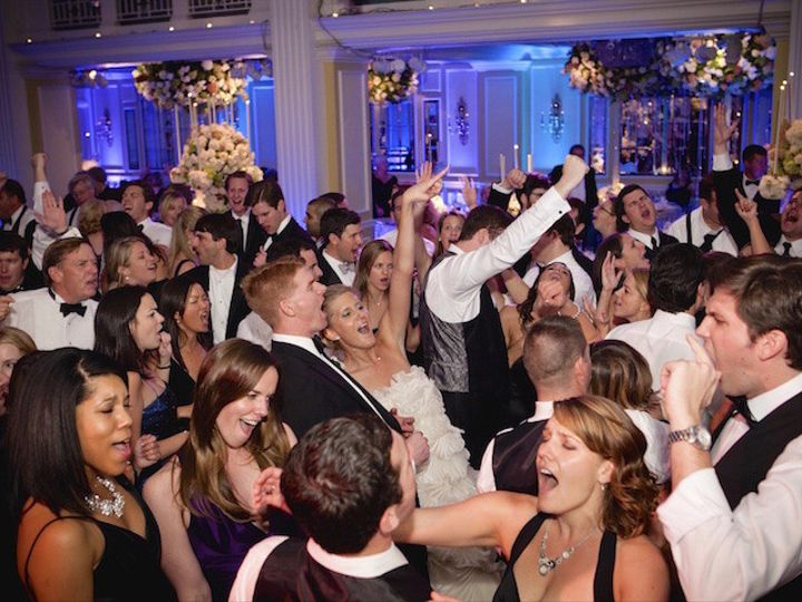 Tmx 1423498162117 Crowd2 Rockville wedding band