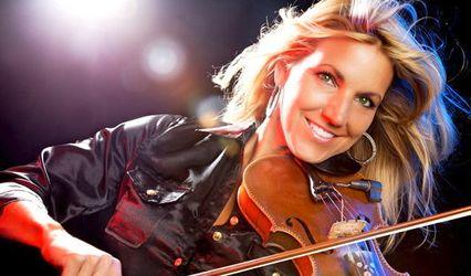 Donna Wolf ~ Memphis Violinist / Fiddler