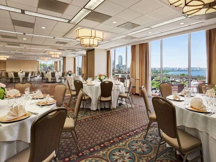 Tmx 1487860588648 Beacon Hill Ballroom Wedding Set 2 Boston, MA wedding venue