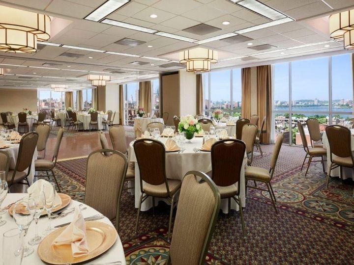 Tmx 1487862201400 Beacon Hill Ballroom Wedding Set 3 Boston, MA wedding venue