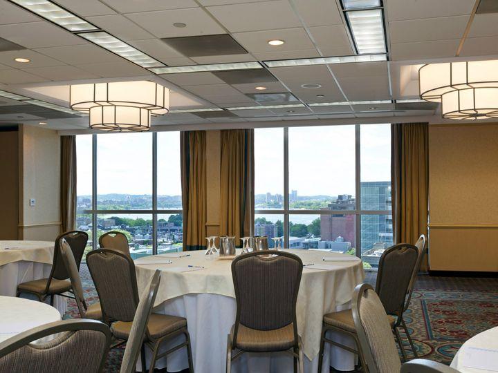 Tmx 1487862272343 Ballroom Rounds Boston, MA wedding venue
