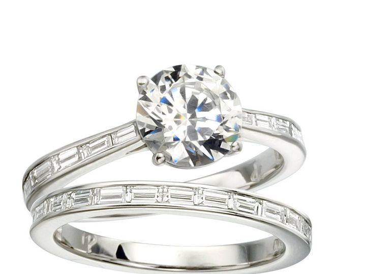Tmx 1340860466945 R793PDR7965PDretouched Newport Beach, CA wedding jewelry