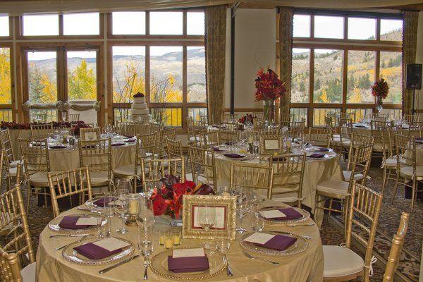 Alpine Ballroom