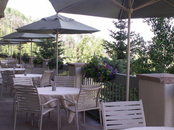 patio views