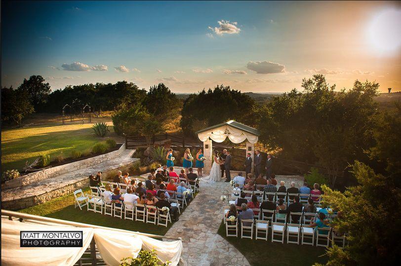 Terrace Club Wedding