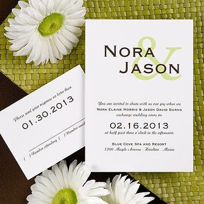 Tmx 1251814879409 3 Perry Hall, Maryland wedding invitation