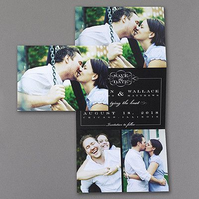 Tmx 1486064465850 1080wrp30797mn Perry Hall, Maryland wedding invitation