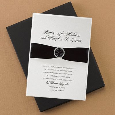Tmx 1486064542498 3124bsn4389ambmn Perry Hall, Maryland wedding invitation