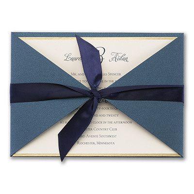 Tmx 1486064565621 3124bsn7049mn Perry Hall, Maryland wedding invitation