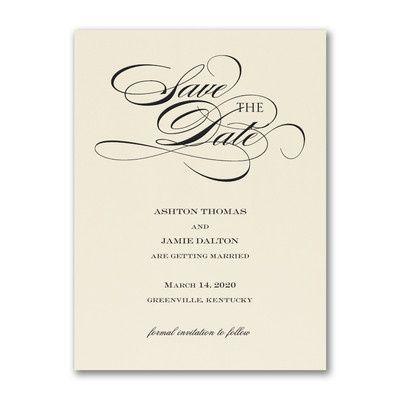 Tmx 1486064606951 Nbnb10807eczm Perry Hall, Maryland wedding invitation
