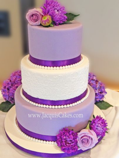 Wedding Cakes Federal Way Wa