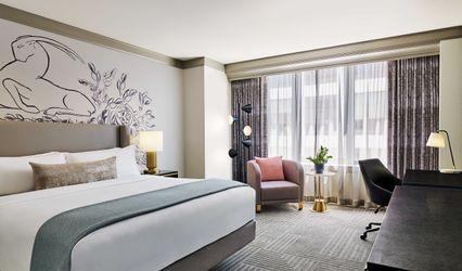 The Gwen Hotel 2