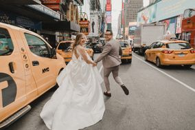 Aesthetic Sabotage Wedding Photography