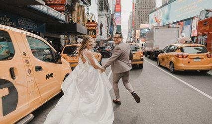 Aesthetic Sabotage Wedding Photography