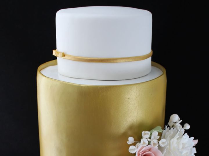 Tmx 1462745805535 Samgoldwedding Warren wedding cake