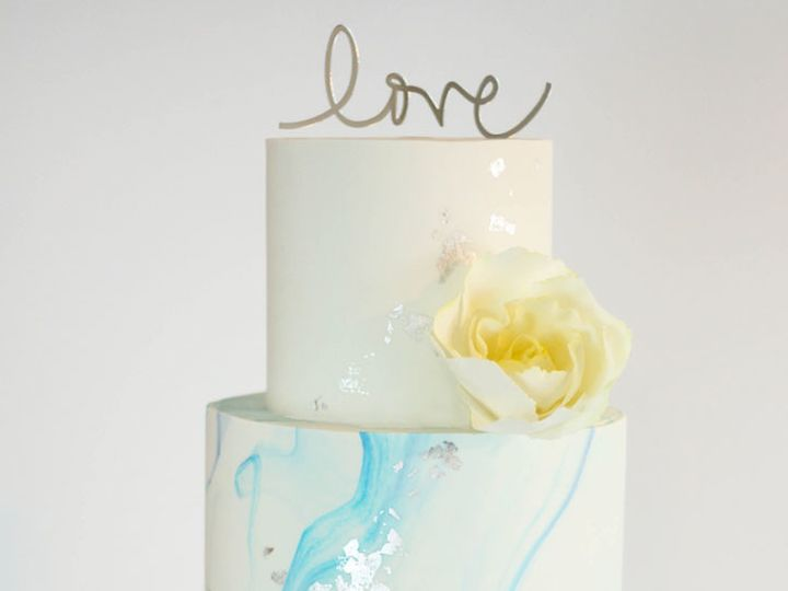 Tmx 1502191458308 Lovebeachcake Warren wedding cake