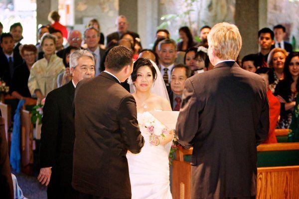 Tmx 1314746027898 399AS0521 San Mateo, CA wedding officiant