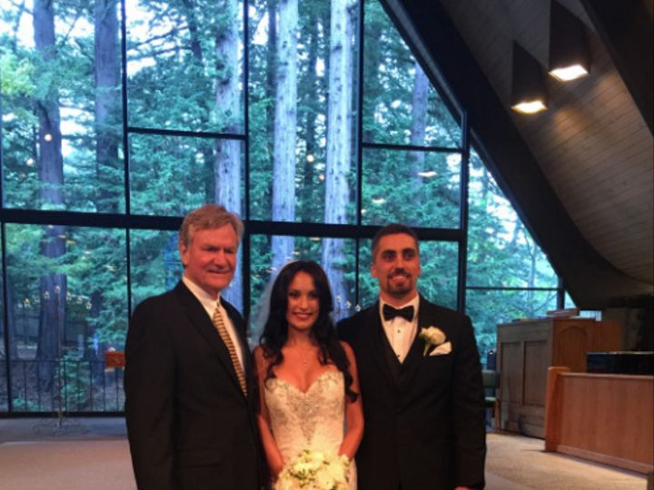 Tmx Don 5 51 441436 1556730207 San Mateo, CA wedding officiant