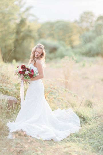 gaud inspired wedding ideas 51 691436
