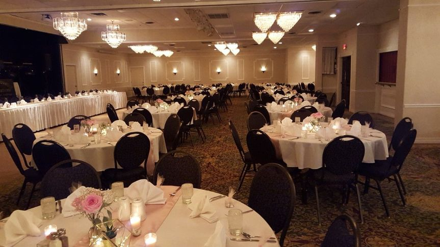 Best Western PLUS Longbranch Hotel & Convention Center