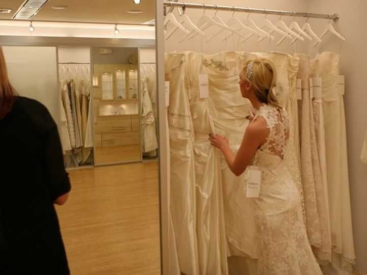 Tmx 1388093632167 6 Custome Fogelsville, PA wedding dress
