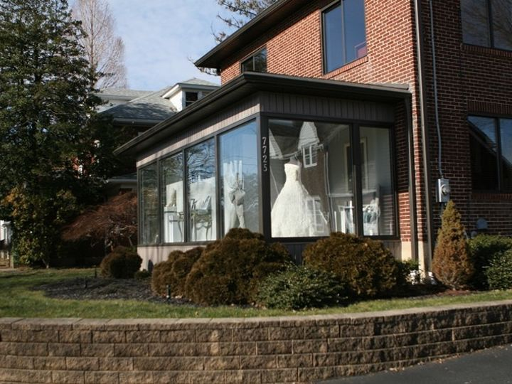 Tmx 1388093635374 7 Front  Fogelsville, PA wedding dress