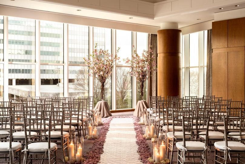 The ritz carlton new york westchester venue white for Wedding venues near york