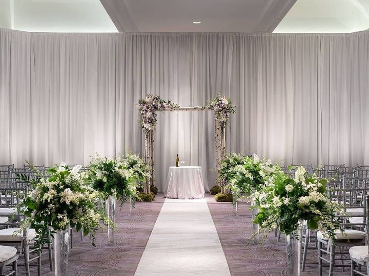 Tmx 1463001723909 Rcwcballroomweddingv1 White Plains, NY wedding venue