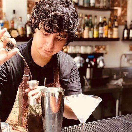 Bartender Service