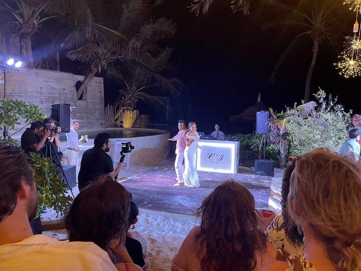 CARIANNE & JAIME WEDDING