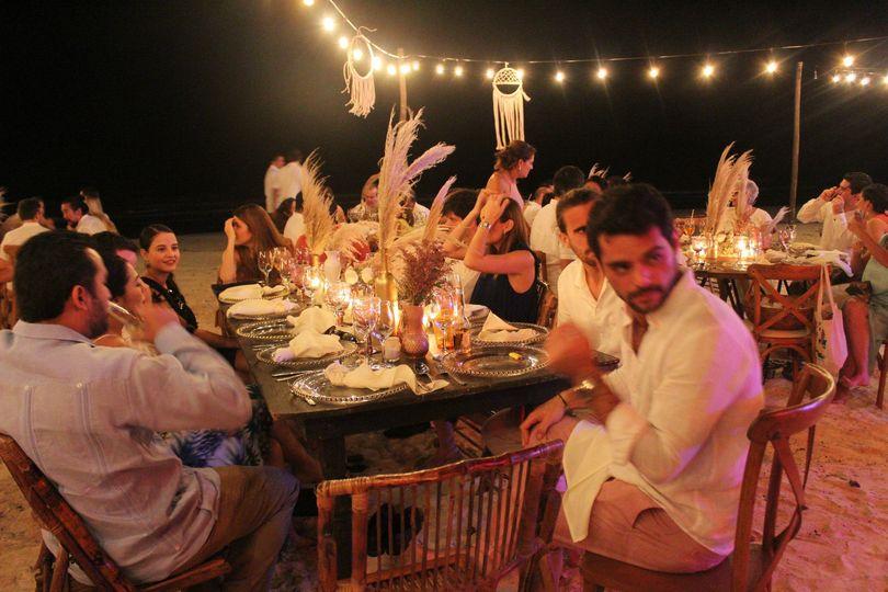 Valentina & Fernando Wedding
