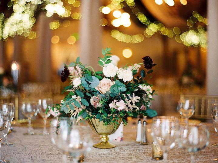 Fearrington Florals