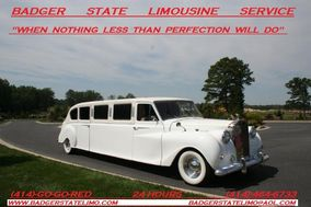 BADGER STATE LIMOUSINE SERVICE