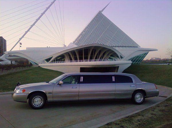 Tmx 1266901882207 DowntownLimo005 Milwaukee wedding transportation