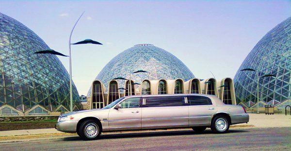 Tmx 1266901888176 Limoextracitypixs002 Milwaukee wedding transportation