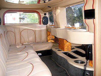 Tmx 1266901892582 Rolls1interiorthumb1fleet Milwaukee wedding transportation