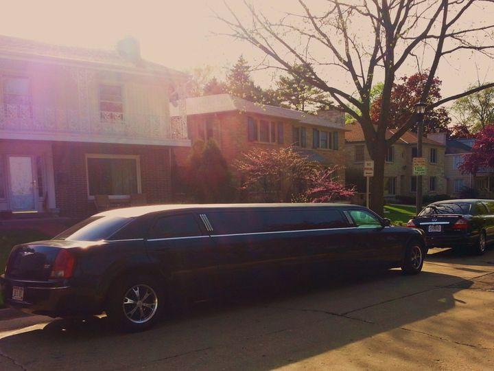 Tmx 1456519960701 Chrysler 300  Infiniti Q45a Milwaukee wedding transportation