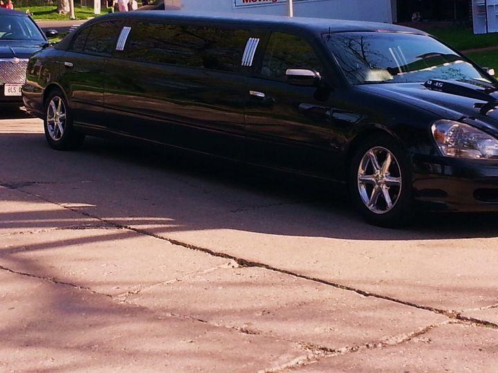 Tmx 1456519977649 Chrysler 300  Infiniti Q45b Milwaukee wedding transportation