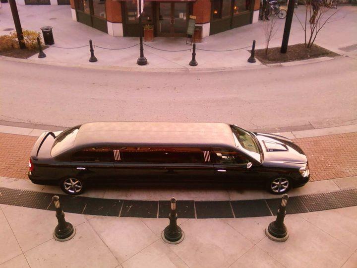 Tmx 1456520019237 Infiniti Q45 At Bayshore Mall 002   Copy Milwaukee wedding transportation