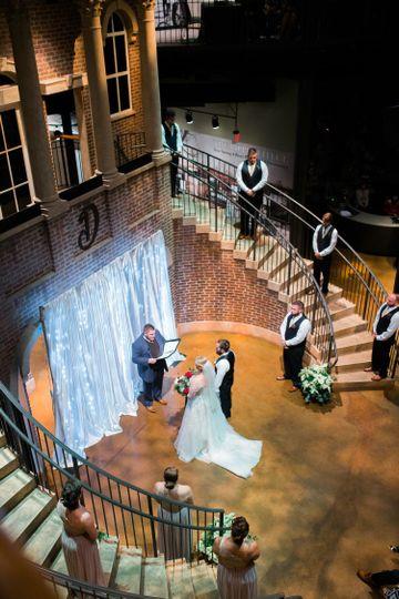 Carroll Weddings