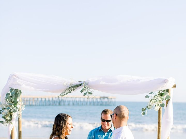 Tmx Shorts Officiant 51 1014436 161004748011998 Agoura Hills, CA wedding venue